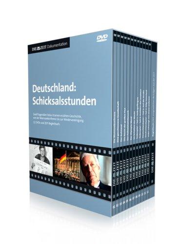 Deutschland: Schicksalsstunden - Von der Wannseekonferenz bis zur Wiedervereinigung