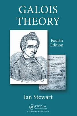 [ { Galois Theory, Fourth Edition (Revised) } ] BY ( Author ) Mar-2015 [ Paperback ]