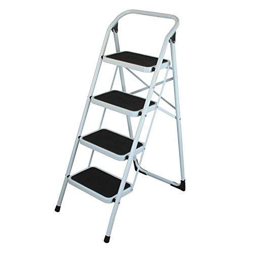 Simpa 4 Step Ladder Safety Non S...