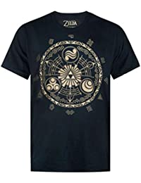 b4afdfdb38df3 The Legend of Zelda Runes Men s T-Shirt