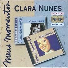 Meus Momentos by Clara Nunes