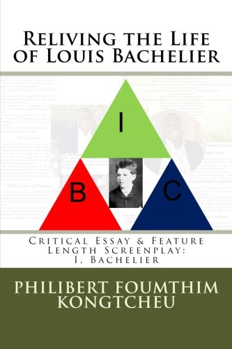 Reliving the Life of Louis Bachelier