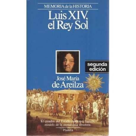 Luis Xiv, El Rey Sol descarga pdf epub mobi fb2