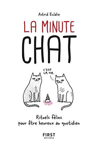 La Minute chat par Astrid EULALIE