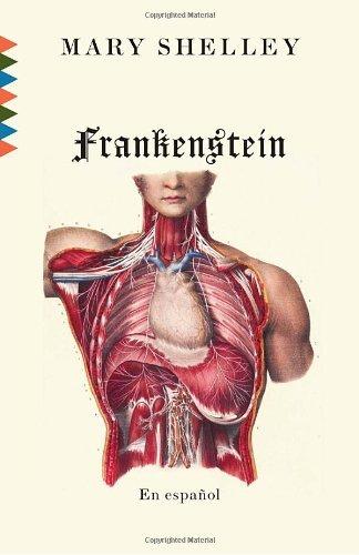 Frankenstein: O el Moderno Prometeo by Mary Shelley (2011-09-13)