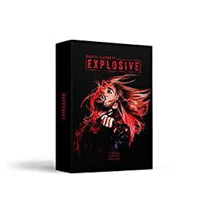 Explosive (Limited Deluxe Box-Set)