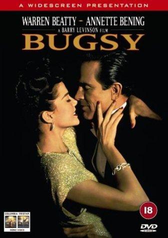 Bugsy [DVD] by Warren Beatty