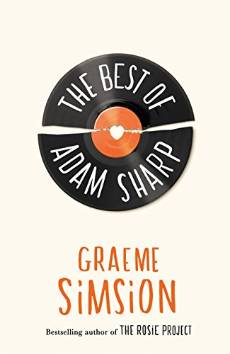 The Best of Adam Sharp by [Simsion, Graeme]