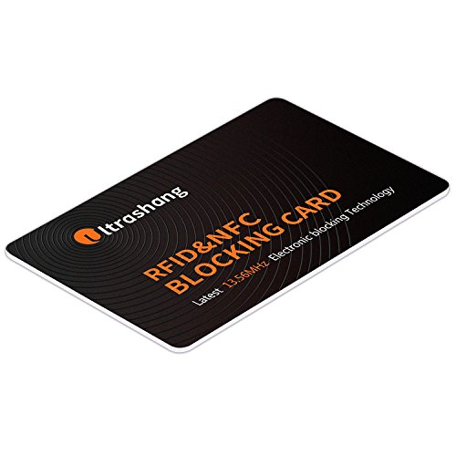 Categoria 11968010031 al mejor precio de amazon en savemoney rfidnfc blocking card credit card protector simplest solution for protect entire wallet colourmoves