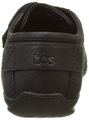 TBS Loriol-c8, Mocassins Homme Noir (Noir)