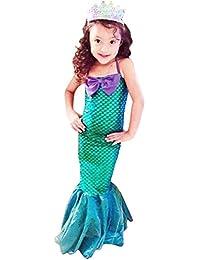 Amazon.it  costumi di carnevale per bambini - Verde  Abbigliamento bedd72fb150b