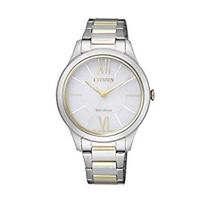 CITIZEN ECO-DRIVE EM0414-57A MUJER