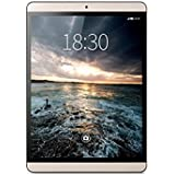 Onda V989 9.7 Inch 2048x1536 Tablet PC Allwinner A80 Octa Core Android 4.4 2GB+32GB WIFI Bluetooth 2.0MP/8.0MP Dual Cameras [White(Front)+Silver(Back)]