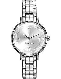 Esprit Montres Femme - Bracelet en cuir & résine ES109312004