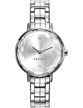 ESPRIT Damen-Armbanduhr ES109312004