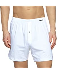 Schiesser Shorts Cotton Boxer  Homme