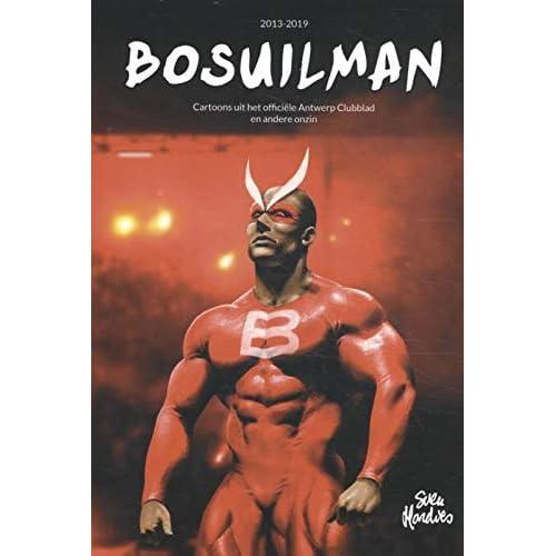 Bosuilman