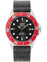 Cerruti 1881 Mens Watch CRA164STRD02BK