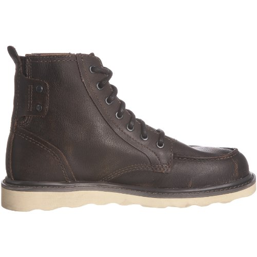 Cat Footwear BRAVADO P712950, Stivali uomo Marrone (Blackout)