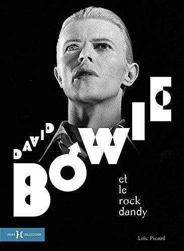 David Bowie et le rock dandy