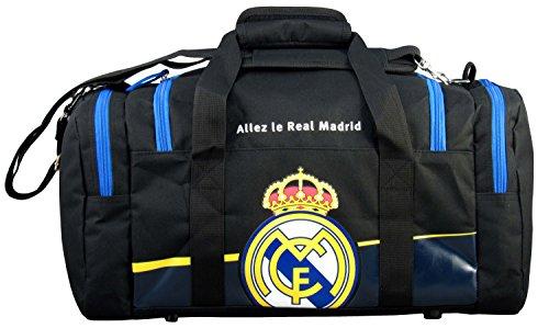 Fußball-Trikots Astra Real Madrid Sporttasche RM-76 38x22x20cm Deutsche Vereine