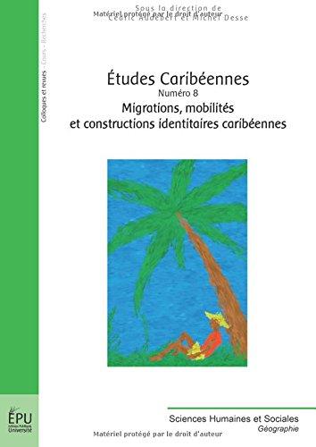 ETUDES CARIBÉENNES 8
