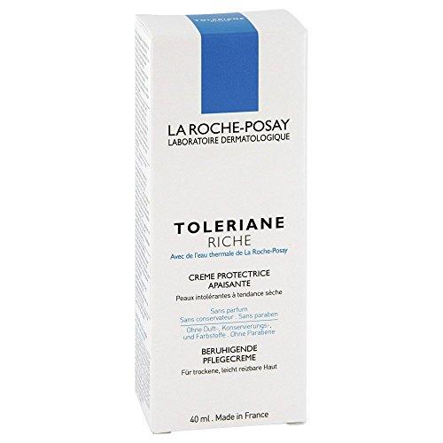 ROCHE-POSAY Toleriane reichhaltige Cr.neue Ver. 40 ml Creme