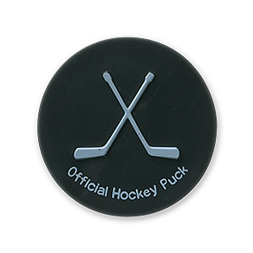 DecoPac Hockey Puck Cupcake Rings