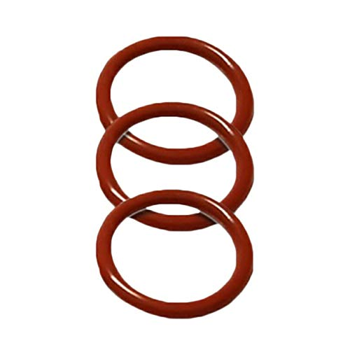 Für Neato botvac Serie Vakuum ersatz zubehör o Ring gürtel seitenbürste 65,70e, 75,80,85, d75, d80 3 stücke Kabel gürtel Teil Set () DEjasnyfall