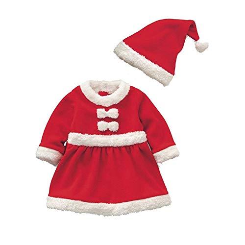 Cosanter Pijamas Algodón Conjunto Navidad Forrado