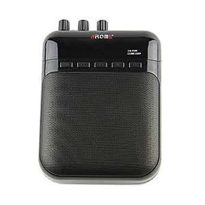 Gu Aroma AG-03M Cube Guitar Amp-parleur portable