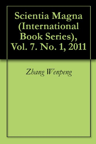 scientia-magna-international-book-series-vol-7-no-1-2011-english-edition