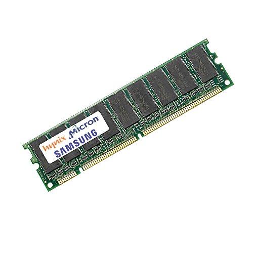 Speicher 512MB RAM für CA64-TC (PC133 - ECC) - Hauptplatinen-Speicher Verbesserung - OFFTEK