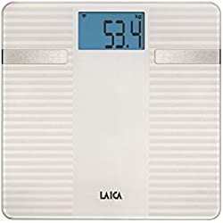 Laica PS7003W Smart Bilancia Pesapersone Elettronica