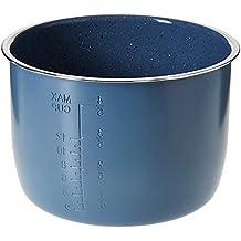 Cubeta Cerámica y Piedra para Olla Programable 6 litros. GM, Cocimix, Newcook,