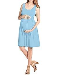 Ropa Embarazadas Verano AIMEE7 Ropa Embarazadas Vestidos Ropa Embarazadas Divertidas Ropa Embarazadas Camisetas Embarazadas…