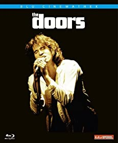 The Doors - Blu Cinemathek [Blu-ray]