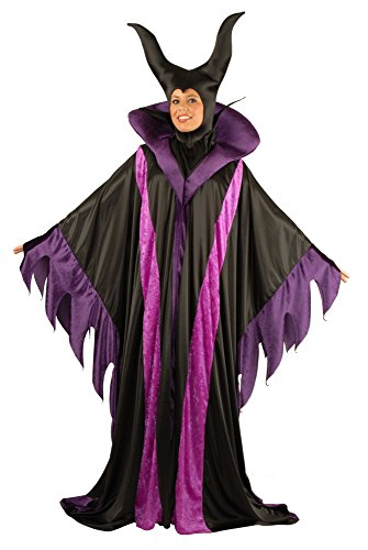 Plus Size Magnificent Witch Fancy dress costume 4X