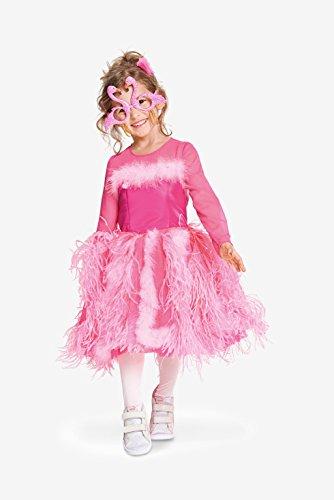 Burda Patron 2352 Prinzessin und Meerjungfrau Kostüm für Kinder von 104-134 - Meerjungfrau An Land Kostüm