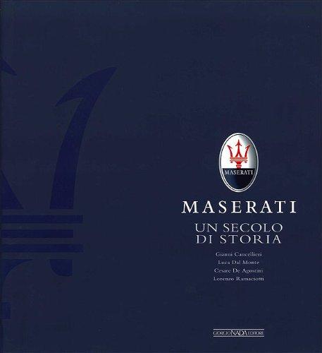 maserati-un-secolo-di-storia