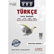 Limit TYT Türkçe Soru Bankası-YENİ