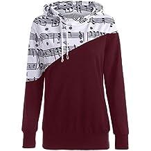 a basso prezzo e7242 800c7 Amazon.it: maglione alcott con cappuccio