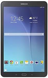 """Samsung Galaxy Tab E 9.6"""" Tablet Black Quad Core 1.3GHz 1.5GB RAM 8GB Android"""