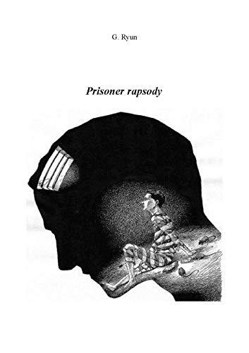 Couverture du livre Prisoner rapsody
