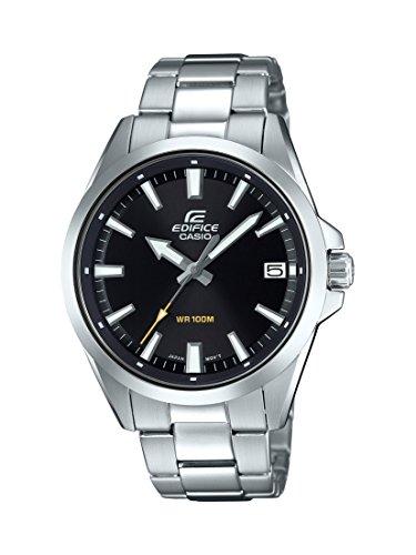 Casio Edifice Herren-Armbanduhr EFV-100D-1AVUEF