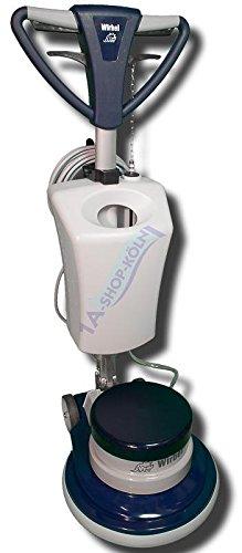 Wirbel C143 Ergoline Einscheibenmaschine (inkl. Zubehör)
