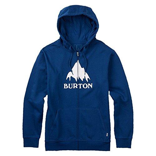 burton-felpa-da-uomo-con-zip-intera-classic-mountain-uomo-hoodie-classic-mountain-full-zip-blu-xl