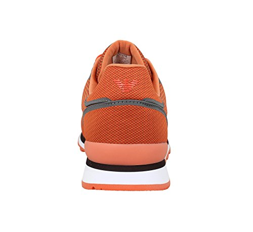 ARMANI JEANS 9326 Orange Orange