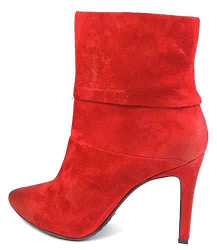 SPM - alto Donna Nero (Rosso)