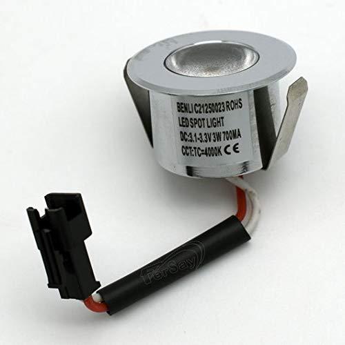 ANCASTOR LAMPARA LED Campana TEKA DH985 DH785. FER81483104
